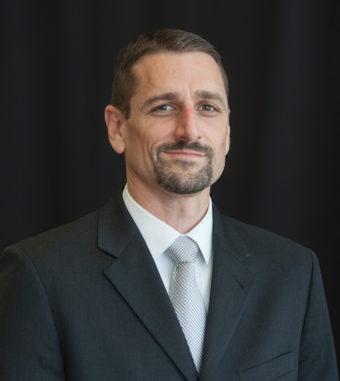 Jeremy M. Stalnecker